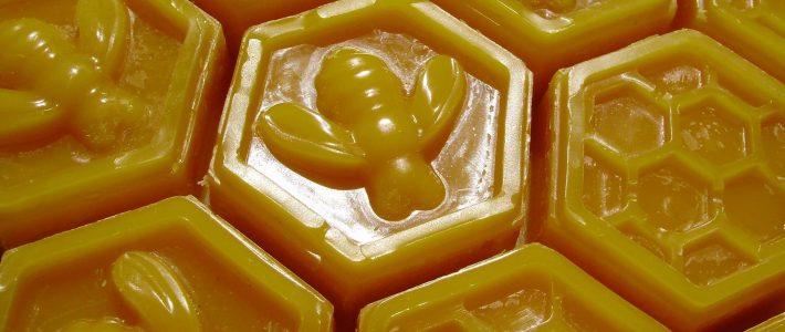 cire abeille shakymiel